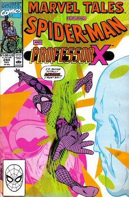 Marvel Tales (Comic Book) #244