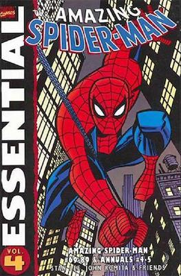 Essential The Amazing Spider-Man #4