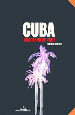 Cuba. Cuaderno de viaje