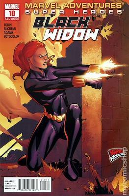 Marvel Adventures Super Heroes Vol. 2 (2010-2012) #10