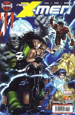 New X-Men: Academia / New X-Men (2005-2008) #18