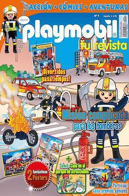 Playmobil #9