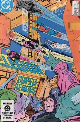 Legion of Super-Heroes Vol. 2 (1980-1987) (Comic-book) #313