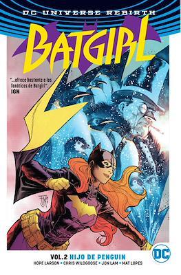 Batgirl (2018-) #2