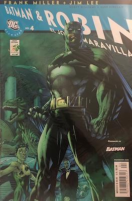 Batman & Robin, el joven maravilla (Grapa) #4
