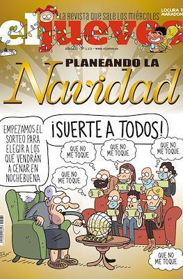 El Jueves (Revista) #2271