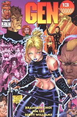 Gen 13 (1997-2002) (Comic Book) #7