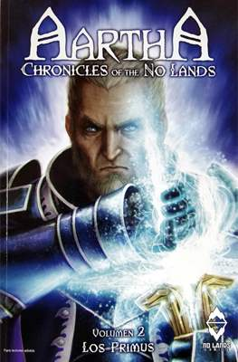 Aartha: Chronicles of the No Lands #2