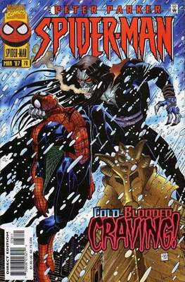 Spider-Man (Vol. 1 1990-2000) (Comic Book) #78