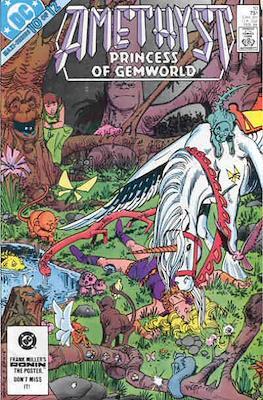 Amethyst, Princess of Gemworld Vol 1 #10