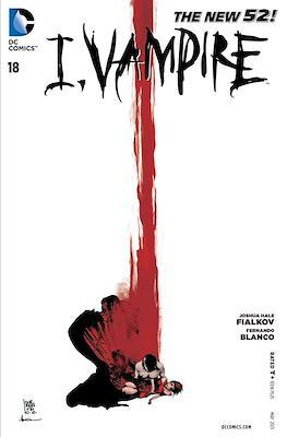 I, Vampire Vol. 1 (2011 - 2013) #18