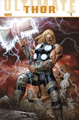 Ultimate Thor (Comic Book) #1