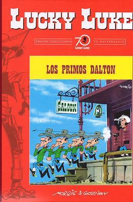 Lucky Luke. Edición coleccionista 70 aniversario (Cartoné con lomo de tela, 56 páginas) #31