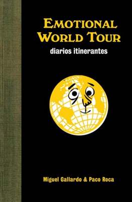 Emotional World Tour: Diarios Itinerantes