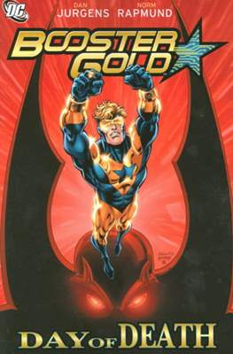 Booster Gold Vol. 2 (2007 - 2011) (Softcover) #4