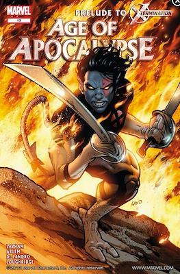 Age Of Apocalypse #13