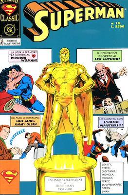 Superman Classic #19
