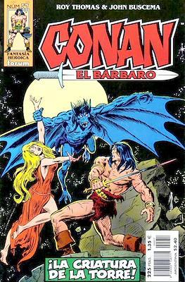 Conan el Bárbaro (1998-2001) (Grapa 24 pp) #57