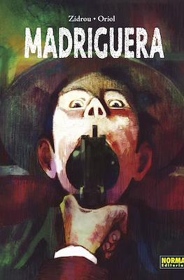 Madriguera (Cartoné 64 pp)