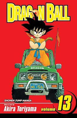 Dragon Ball (Softcover) #13