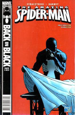 The Amazing Spider-Man (Grapas) #543