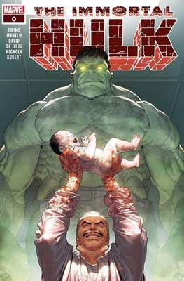 The Immortal Hulk (2018-)