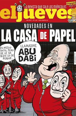 El Jueves (Revista) #2311