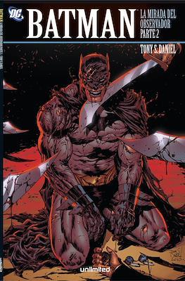 Batman. La mirada del observador (Rústica) #2