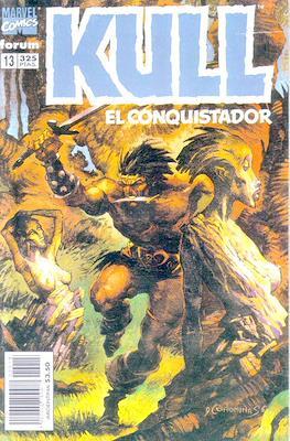 Kull el conquistador (Grapa 48 pp) #13