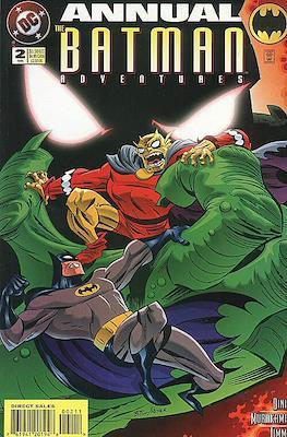 The Batman Adventures Annual Vol. 1 (Grapa) #2