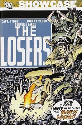 Showcase Presents: The Losers