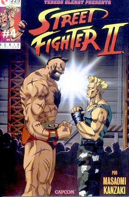Street Fighter II (Rústica 32 pp) #4