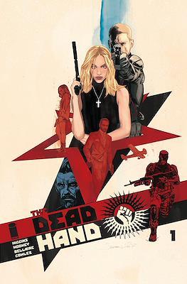 The Dead Hand (Comic Book) #1