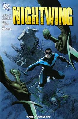 Nightwing (2009-2010) (Grapa, 48 páginas) #1