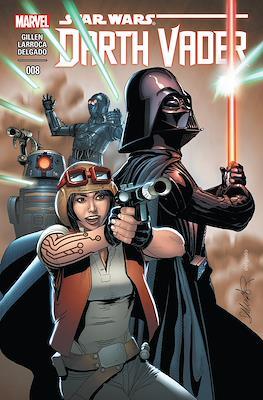 Star Wars: Darth Vader (2015) #8