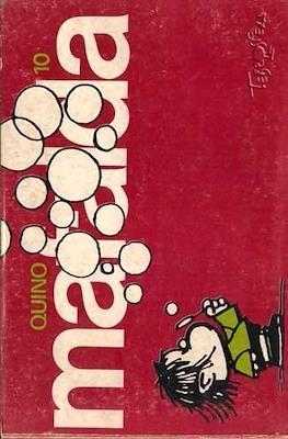 Mafalda (Rústica. 1970-1980) #10