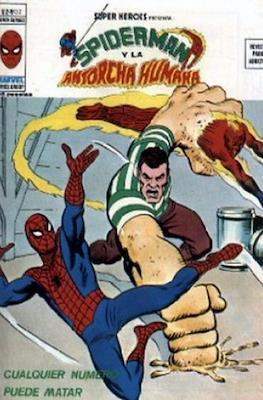 Super Héroes Vol. 2 (Grapa 48 pp. 1974-1980) #32