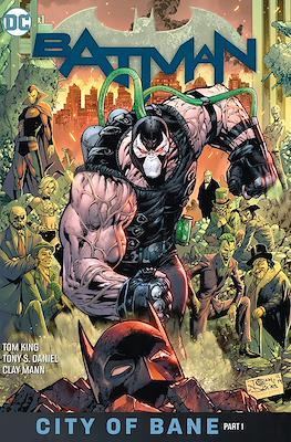 Batman Vol. 3 (2016-) #12
