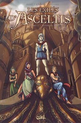 Les exilés d'Asceltis