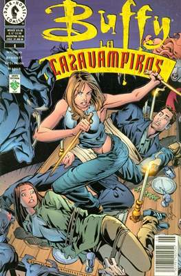 Buffy la cazavampiros #6
