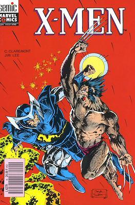 X-Men / X-Men Saga (Broché) #4