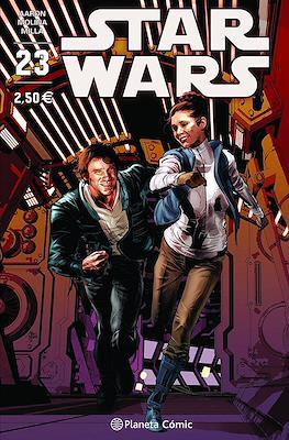 Star Wars (Grapa 56-32 pp.) #23