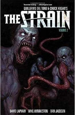The Strain (Softcover) #2