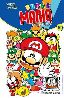 Super Mario Aventuras (Rústica con sobrecubierta) #10