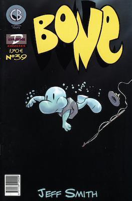 Bone #39