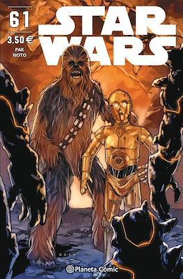 Star Wars (Grapa 56-32 pp.) #61