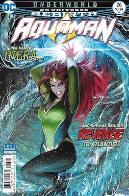Aquaman Vol. 8 (2016-) #26