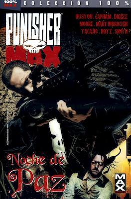 Punisher Max. Noche de Paz