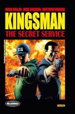 Kingsman #1