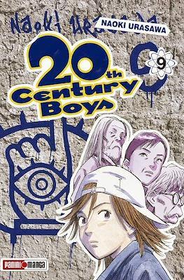 20th Century Boys (Rústica) #9